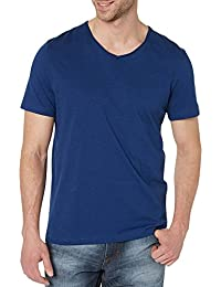 Tom Tailor 10343350010 - T-shirt - Manches courtes - Homme