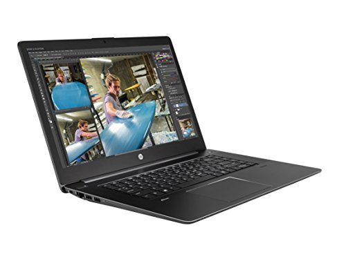 "HP ZBook Studio G3 2.8GHz E3-1505MV5 15.6"" 3840 x 2160Pixeles Portátil Ultrabook"