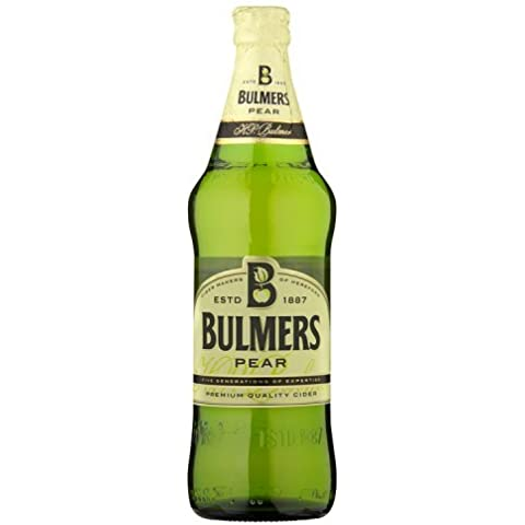 Bulmers - Sidra de Pera, 568ml