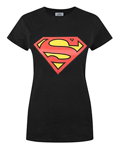 Official Mujeres Superman -...
