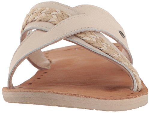 481c8791d35 UGG Women's Lexia Flat Sandal, Canvas, 5 US/5 B US - Buy Online in ...