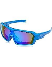 OCEAN SUNGLASSES 3801.1x Brille Sonnenbrille Unisex Erwachsene, Blau