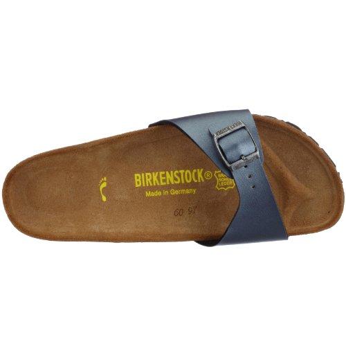 Birkenstock Madrid, Mules Gris (Ice Pearl Onyx)