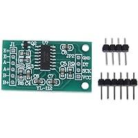 HX711 Módulo Sensor de Peso Sensor de Presión