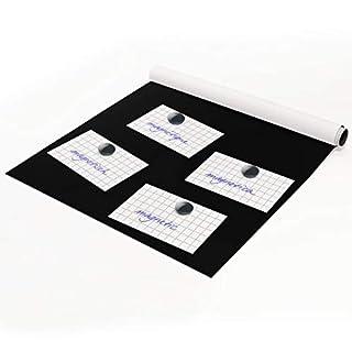 Apalis Magnetfolie - Blackboard selbstklebend - Arbeitszimmer 15 x 21 cm (A5) Pinwand