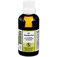 EUPATORIUM F KPLX 83, 50 ml preisvergleich bei billige-tabletten.eu