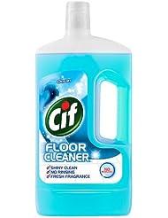 Cif Floor Cleaner Ocean, 1 L