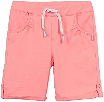 3 Pommes Neon Beach, Shorts para Niños