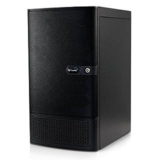 Diverse NAS iX-Systems FreeNAS Mini XL 8*SATA HotSwap (max. 48TB) Retail, FREENAS Mini XL
