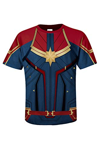 Herren Damen Anime Cosplay Kostüm Avengers: Endgame