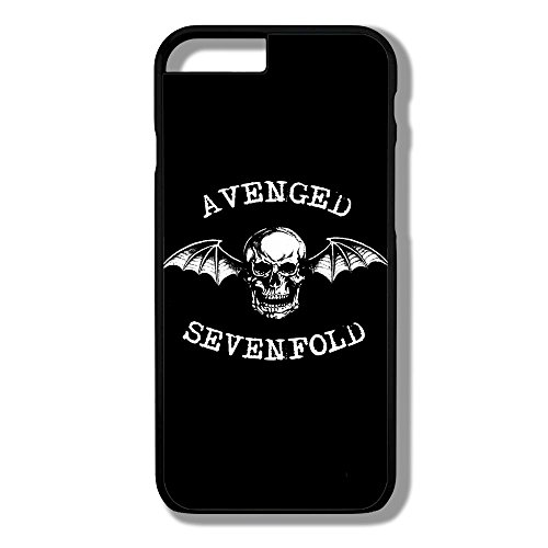Avengad Sevenfold Deathbat F iPhone 7/8 Plus - Access All Sevenfold Avenged