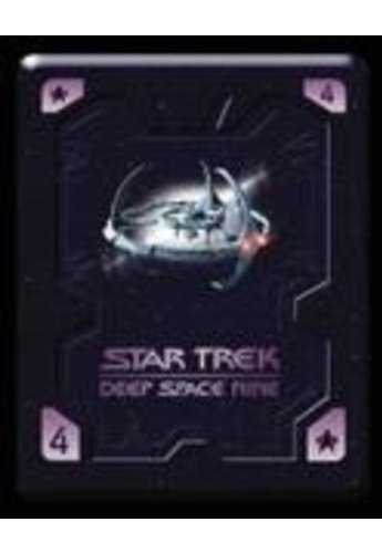 Star Trek: Deep Space Nine - Series 4