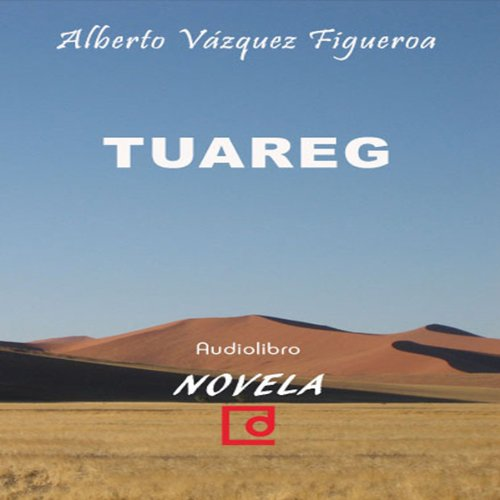 Tuareg  Audiolibri