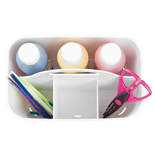 mDesign Art Supplies, Crafts, Cr...