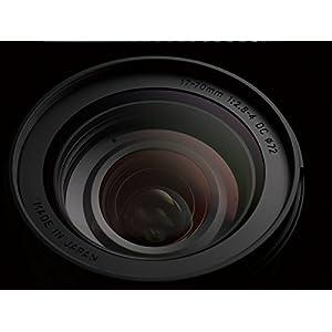 Sigma-17-70-mm-f28-40-Objektiv-DC-Makro-HSM-72-mm-Filtergewinde-Objektivbajonett