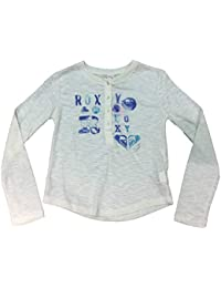 20bc4e6a0 Roxy - Camiseta Manga Larga NIÑA