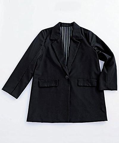 CUT PATTERN Maßgeschneiderte Jacke LL Größe (Muster /