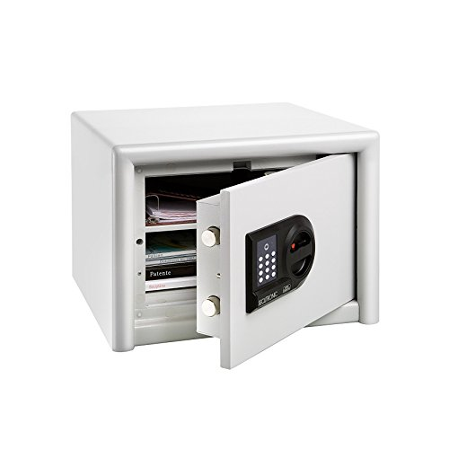 BURG-WÄCHTER Möbeltresor mit elektronischem Zahlenschloss, Sicherheitsstufe S 2, Combi-Line CL 10 E