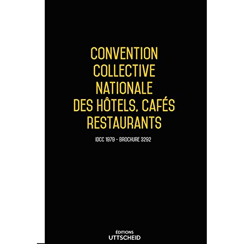 convention collective nationale h 244 28 images conventions collectives nationales