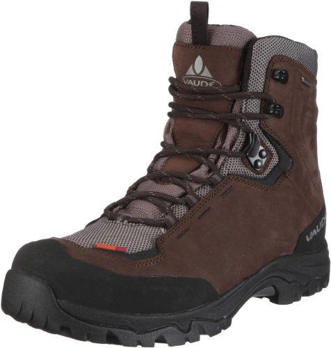 VAUDE Men's Arakan Sympatex Mid 202735000750 Herren Sportschuhe - Outdoor Braun (brown 500)