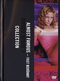 Almost Famous - Fast berühmt (2 DVDs) (Award Winner Collection)