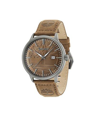 Timberland Herren-Armbanduhr 15260JSU/12