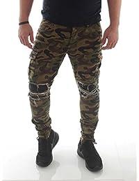 VSCT Clubwear Herren Hosen / Cargohose Warrior