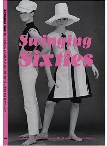 Swinging Sixties Swinging Sixties Fashion