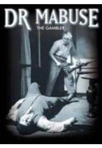 Preisvergleich Produktbild Dr. Mabuse - The Gambler [2 DVDs] [UK Import]