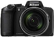 نيكون كاميرا اس ال ار,16 ميجابيكسل,تكبير بصري 60x وشاشة 3 انش -B600