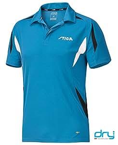 Stiga Table Tennis clothing POLO SHIRT-STYLE 32112