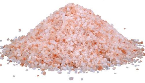 Salz Salzkristall Badesalz südl. Himalaya 10 kg Granulat grob (Lebensmittel, Mühlen)