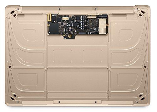 """41BkOOv1TZL - [B-Ware] 12"""" MacBook (2016) 8GB 256GB in gold für 1131,99€ inkl. Versand"""
