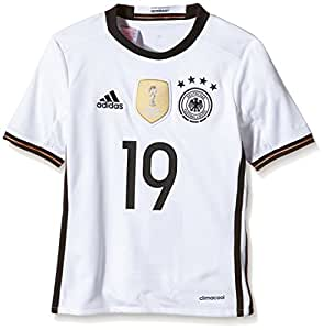 adidas Kinder Trikot DFB Home Jersey Youth Götze