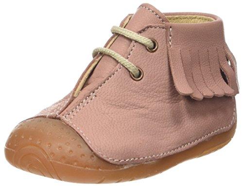 Babybotte rose Puschen amp; Babyschuhe Mädchen Baby Rose Krabbelschuhe Zipy r847qr