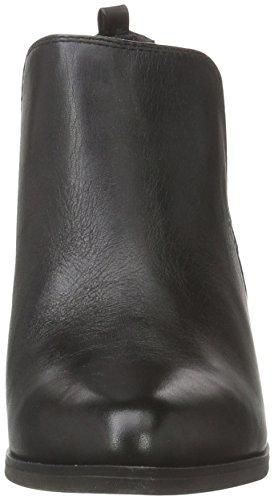 Tamaris 25312, Bottes Classiques Femme Noir (Black 001)