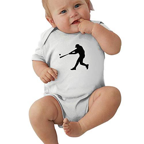 Mono bebé Rodillo Martillo béisbol Infantil Niño