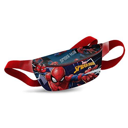 Riñonera Spiderman Marvel Hero