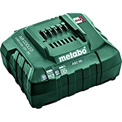 Metabo 627044000 Chargeur ASC 55, 12-36 V, Air conditionné,36 V