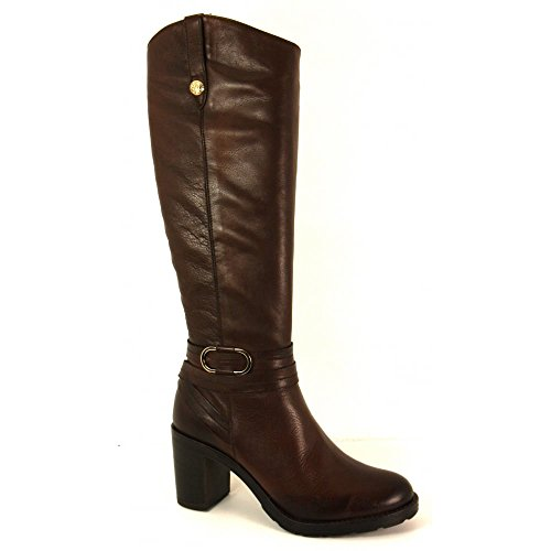 Luis Gonzalo Long Boot - 4553M 36 Brown