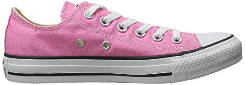 Converse Chuck Taylor All Star Low Top Rosa