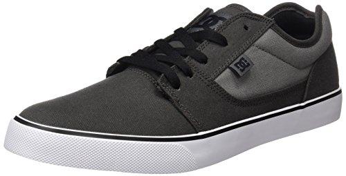 DC Shoes Herren Tonik Tx Flach Grau (Charcoal/Cool Grey)