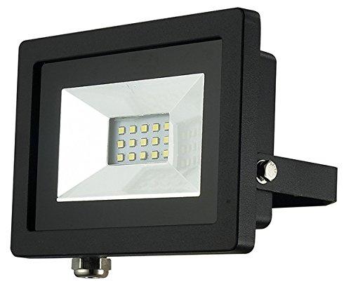 BETTE rlighting bt6010 A + + to a, Outdoor Projecteur LED, noir, 14 x 11 x 4,5 cm