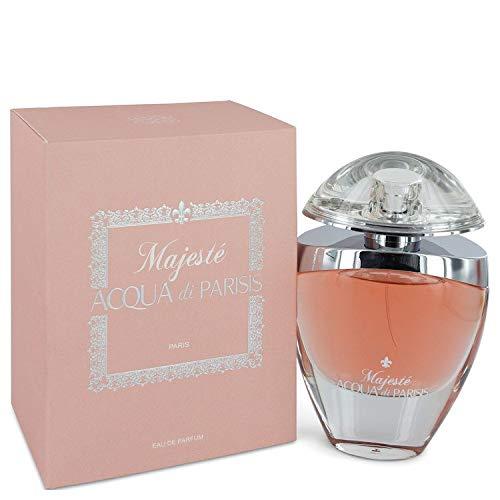 Reyane Tradition Acqua Di Parisis Majeste by EAU De Parfum Spray 3.3 oz / 100 ml (Women)