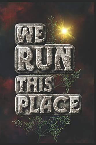 We Run This Place: Half Marathon Training Diary (Run This City, Band 63) -