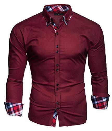 Kayhan Hombre Camisa