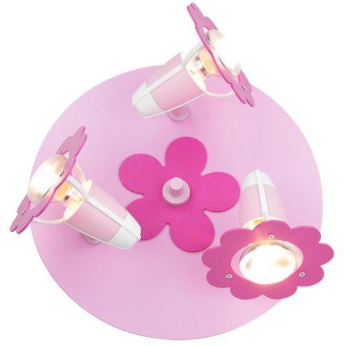Elobra Rondell Blüte, rosa 123720