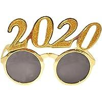 dewdropy Masquerade Frames Gläser 2020 Silvester Festival Gläser Dekoration Für Cosplay Boys Girls