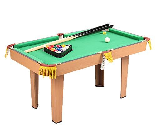 etop Billard Game Set w/Cues Balls ()