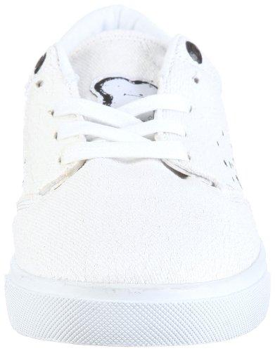 Globe Lighthouse, Chaussures de skate homme Blanc